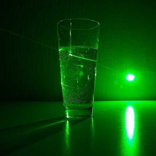laser 200mw va tres loin