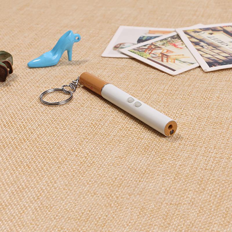 Cigarette laser pointeur rouge 1mW