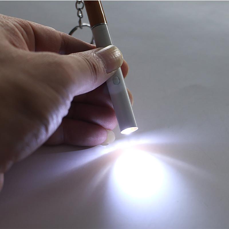 pointeur laser de type cigarette