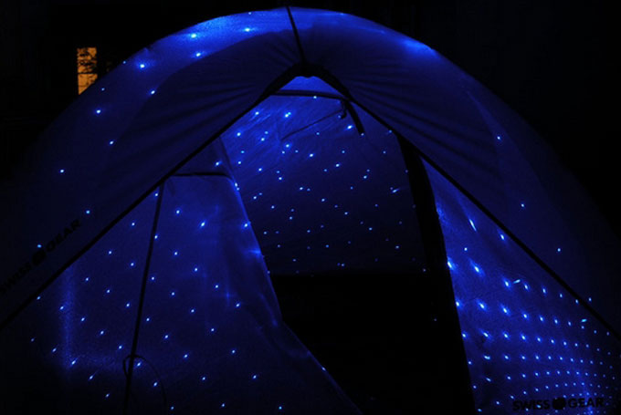 Pointeur Laser Bleu 50000mw
