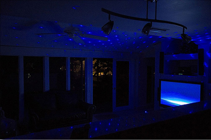 ultra puissant laser pointeur bleu 10000mw prix pas cher