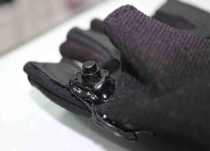 superbright gant LED