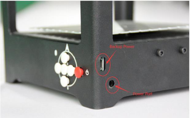 laser machine gravure