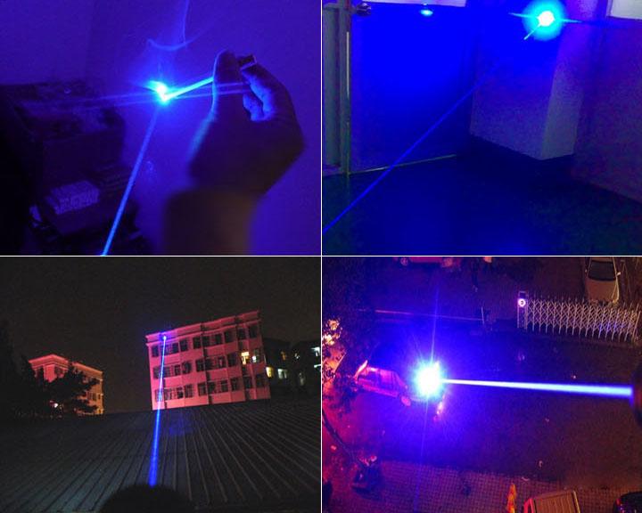 30000mW Pointeur Laser Ble