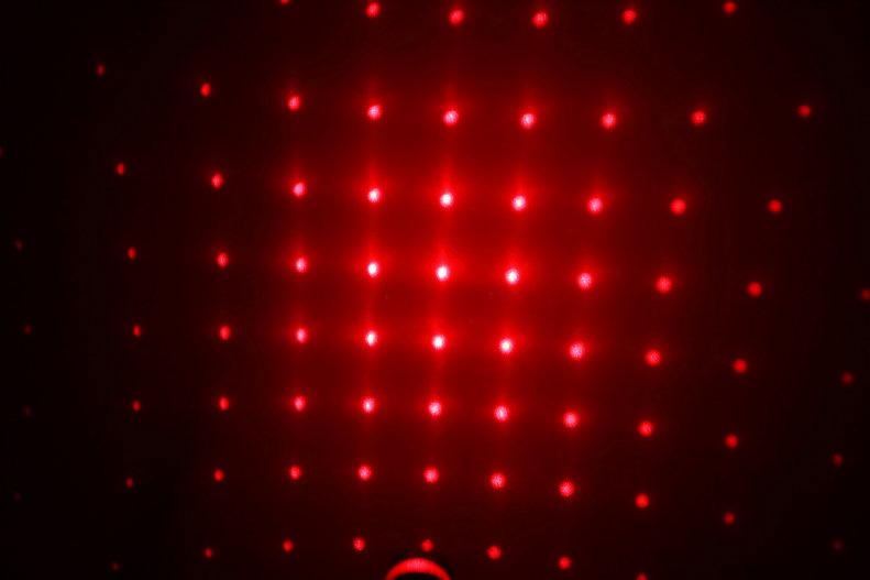 laser 200mw