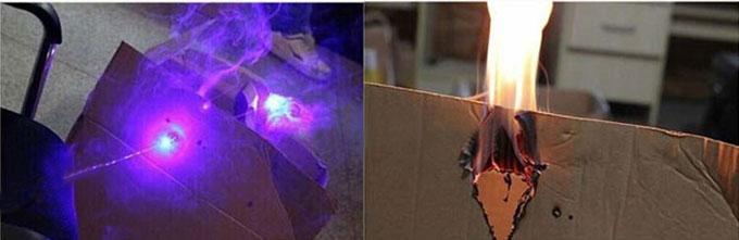Pointeur Laser Bleu 50000mw pas cher