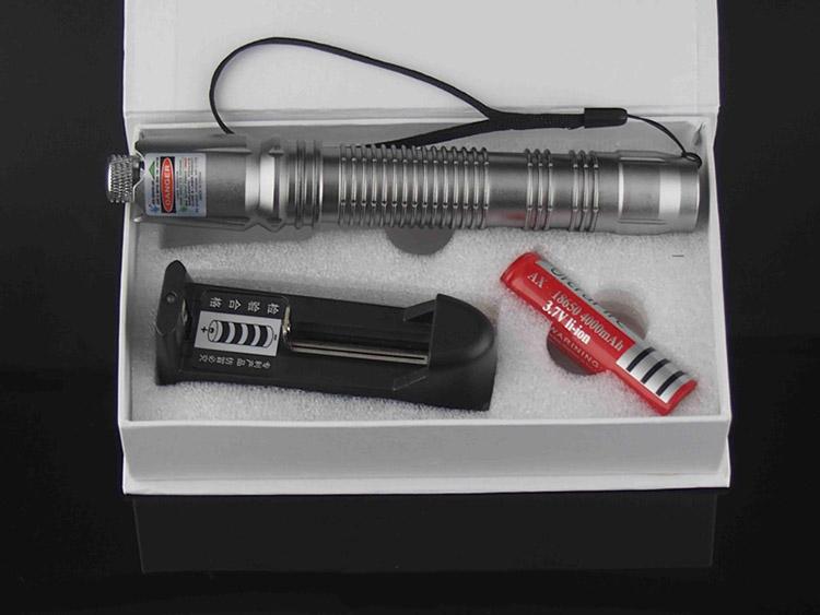 laser pointeur rouge 100mw