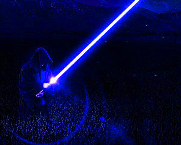 haute puissance laser pointeur bleu 30000mW