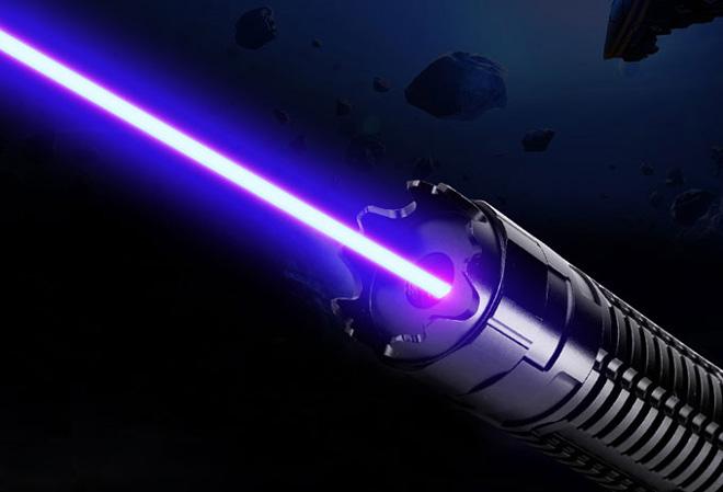 haute qualit pointeur laser 30000mW bleu