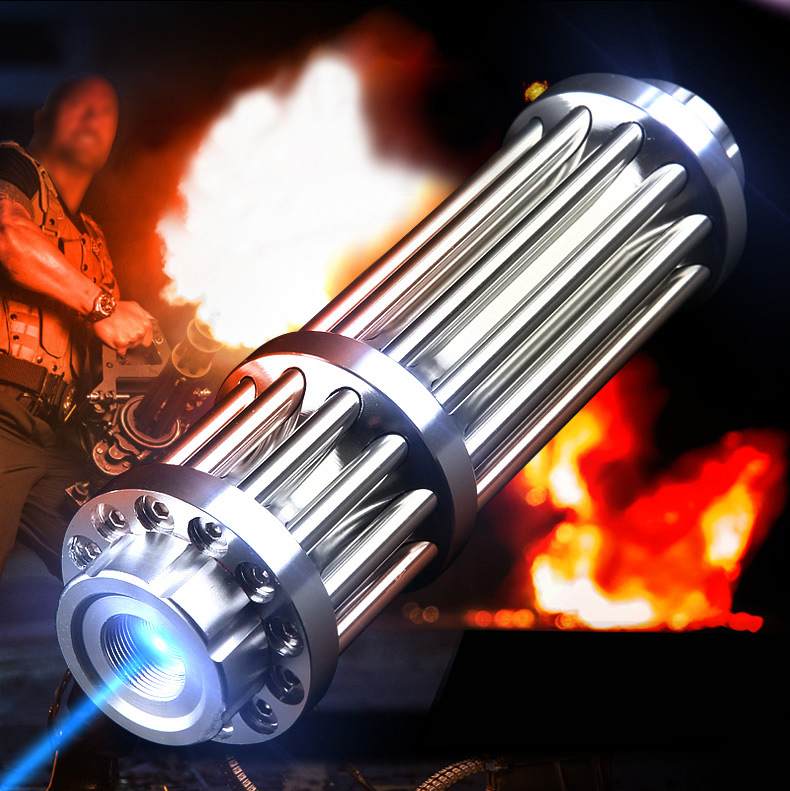 Acheter Pointeur Laser Bleu 10000mw