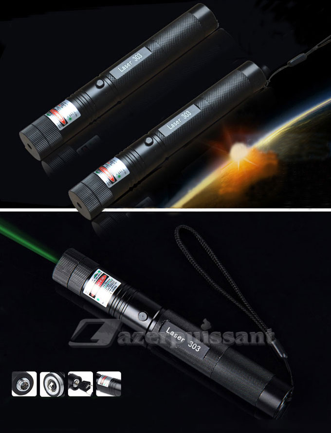 pointeur laser 3000mw vert puissant stylo laser astronomie vendre. Black Bedroom Furniture Sets. Home Design Ideas