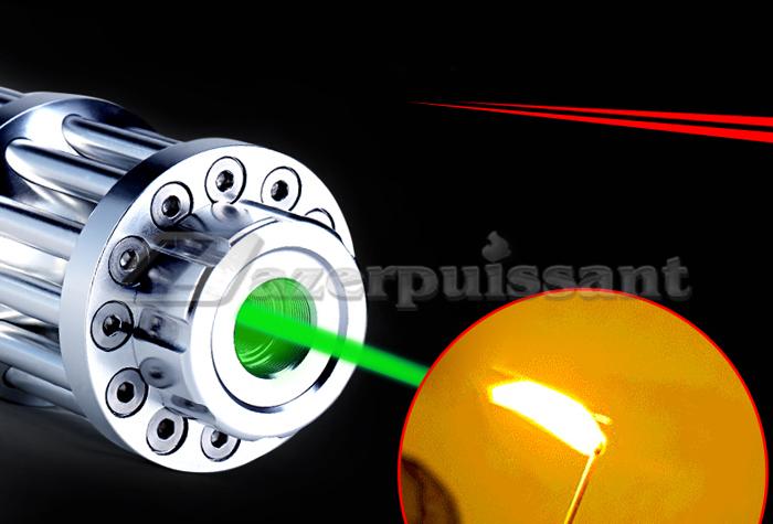 pointeur laser vert 8000mW