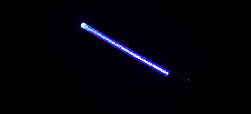 sabre laser bleu 20000mW