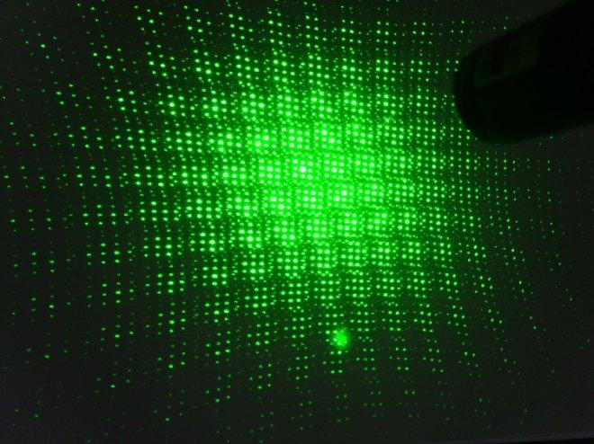 vendre laser 1w vert pas cher