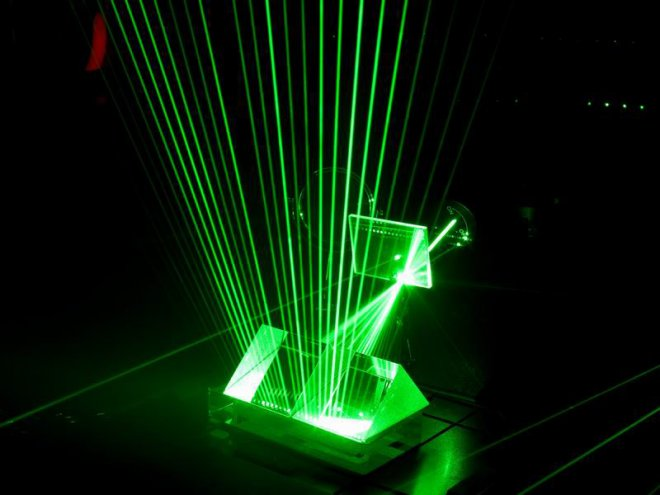 laser 1w ultra puissant