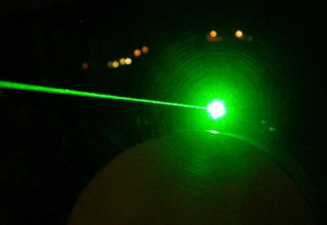 laser 300mw vert
