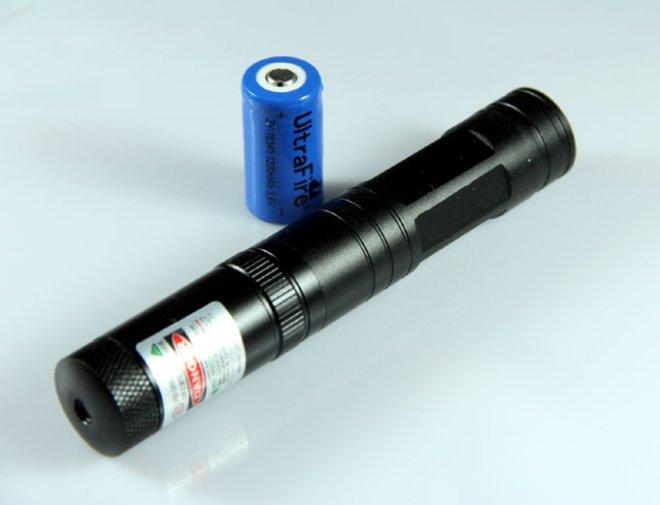 laser 50mw avec aimant