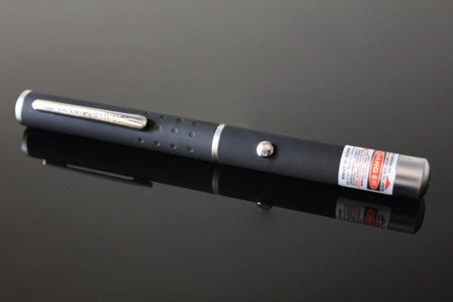 stylo laser rouge 100mw
