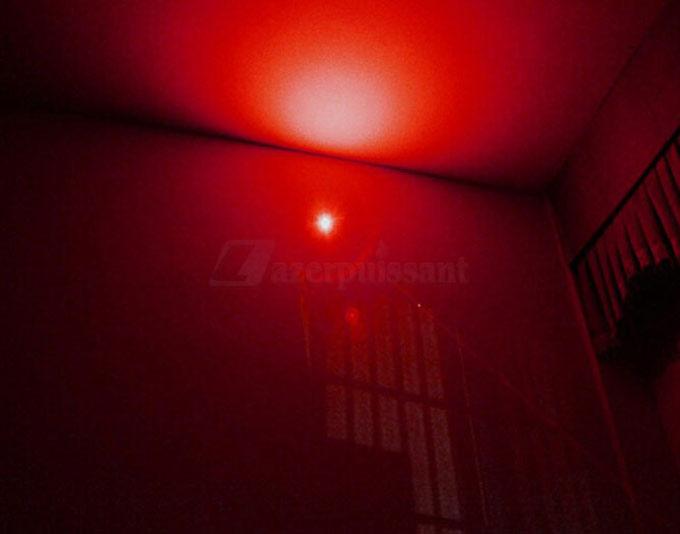 200mW vert pointeur laser
