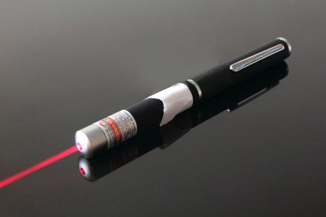 achat laser rouge 100mw