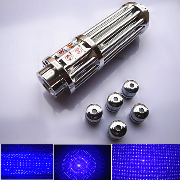 Vente laser puissant 20000mw bleu
