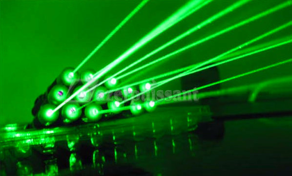 laser 3000mw pas cher