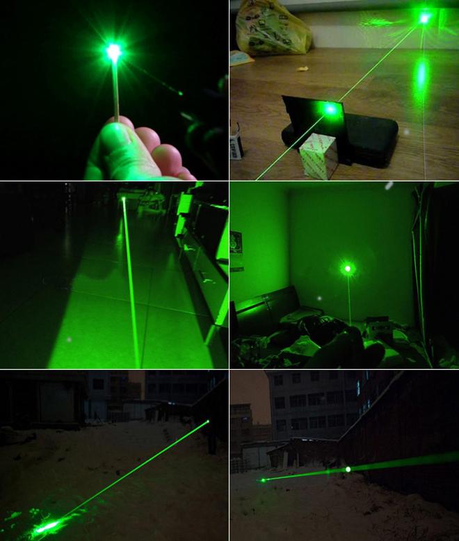 acheter laser puissant