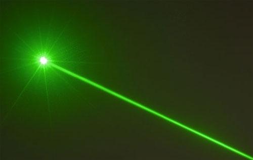 laser vert 2000mw promo