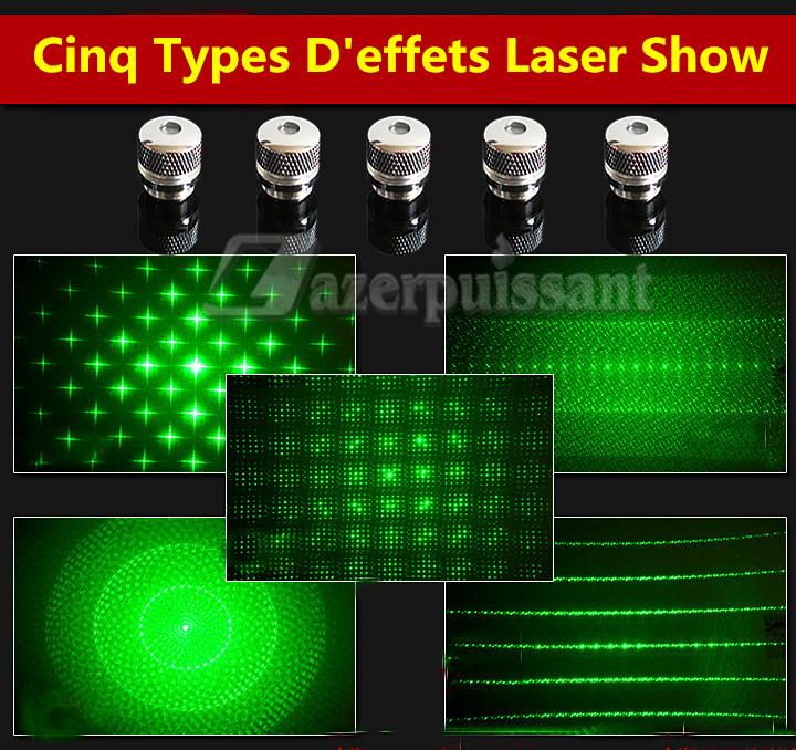 10w stylo laser utltapuissant
