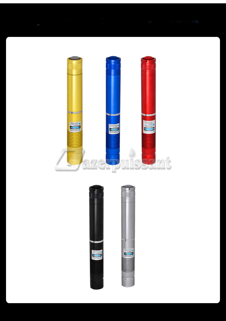 acheter laser vert puissant