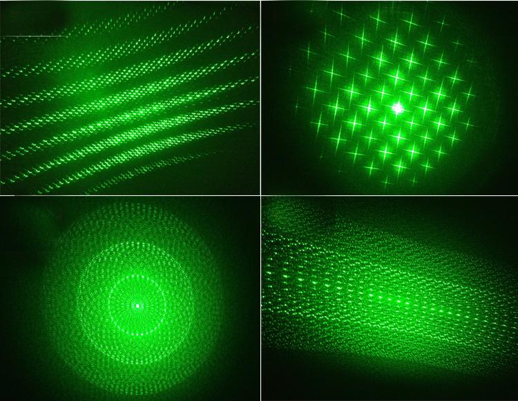 pointeur laser le plus puissant du monde