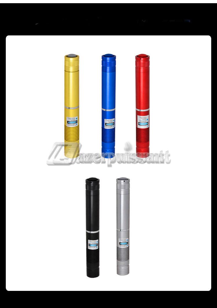 laser pointeur puissant 2000mw