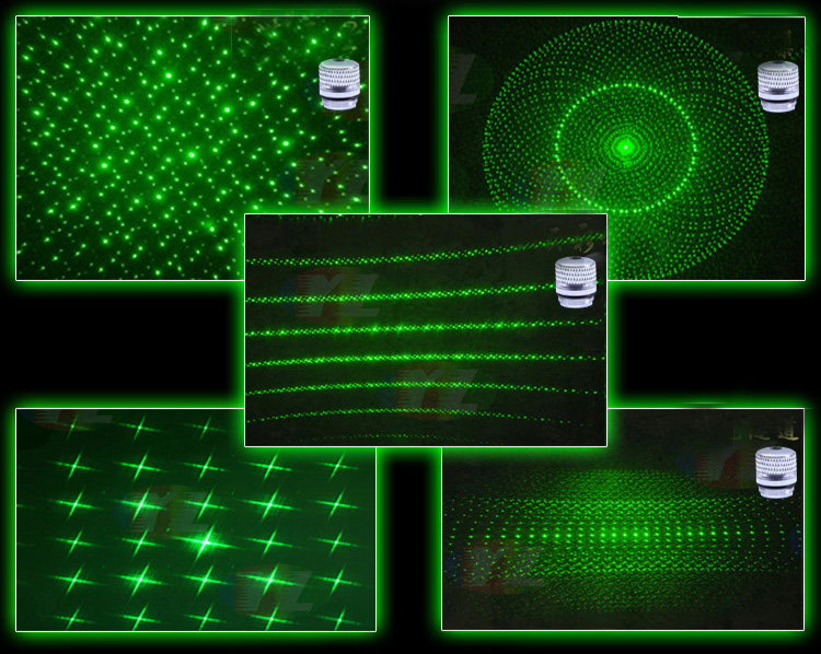 Pointeur Laser Vert 500mW Meilleur Pointeur Laser Prix