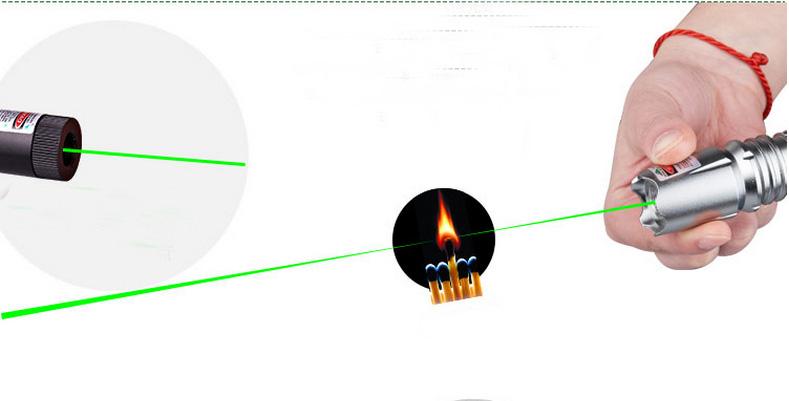 vendre laser vert 500mw puissant