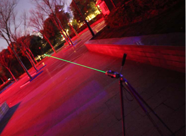 puissance laser