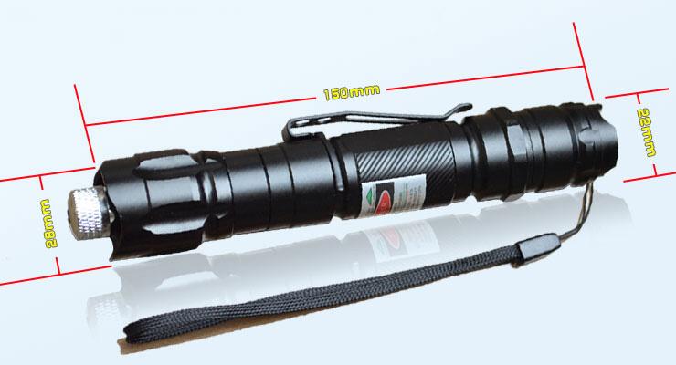 acheter pointeur laser 200MW
