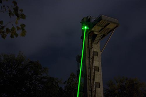 laser 200mw longue portée