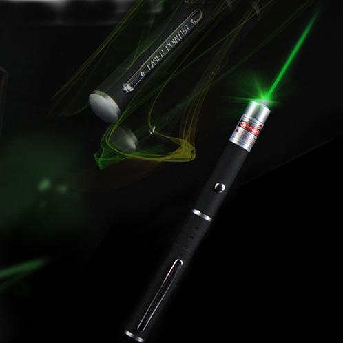 pointeur laser vert 30mw