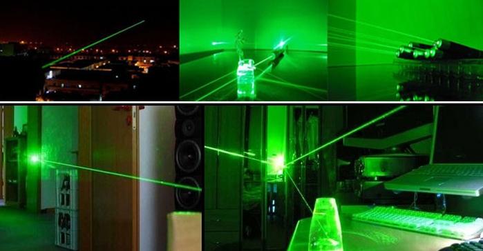 Acheter 30mW 532nm stylo pointeur laser vert