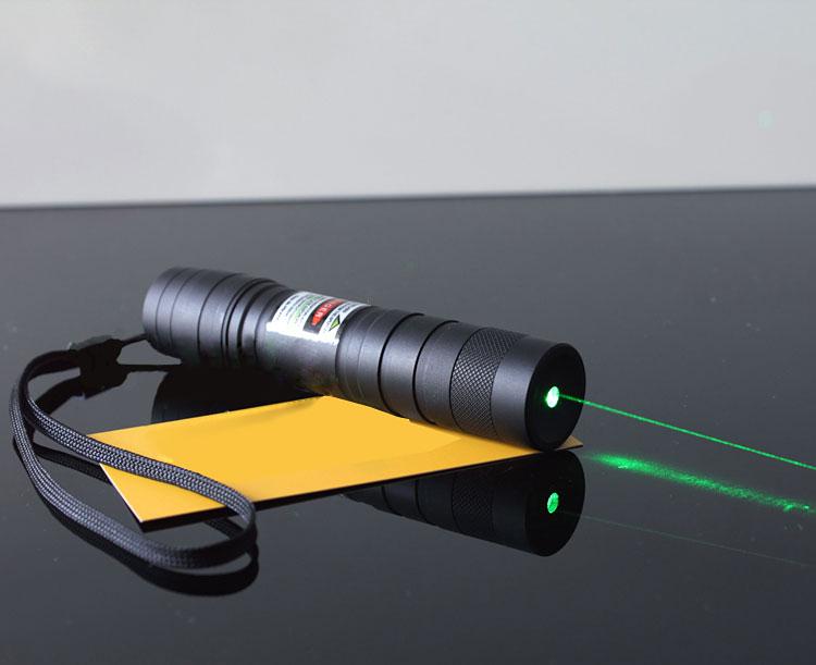 laser vert pas cher