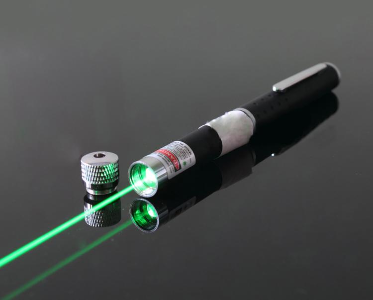 laser pointeur vert 100mw