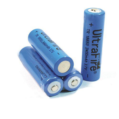acheter des pilou batterie 18650 pour laser. Black Bedroom Furniture Sets. Home Design Ideas