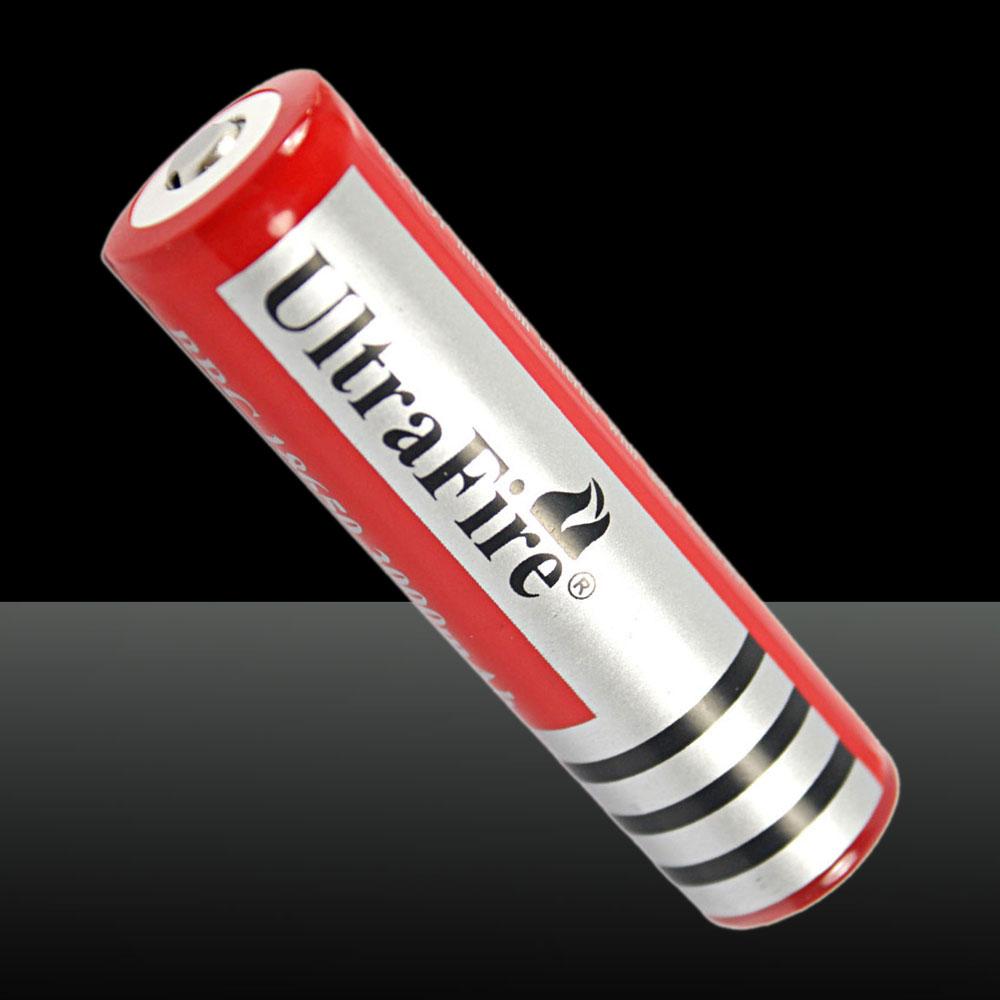 quel sont les batteries pour laser vert