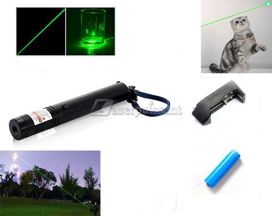 pointeur laser vert puissant