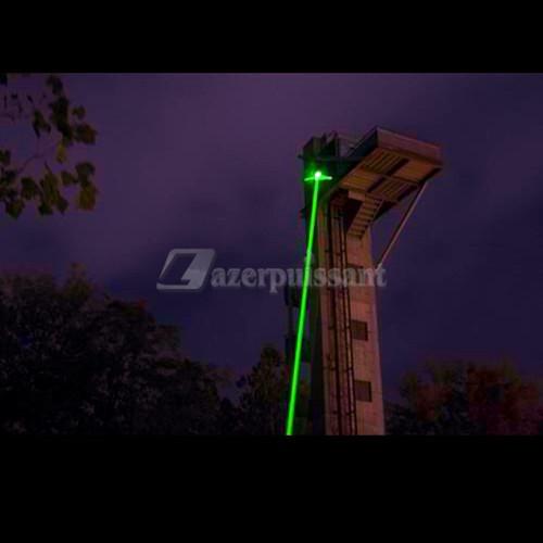 Pointeur Laser Astronomie Vert 200mW pas cher