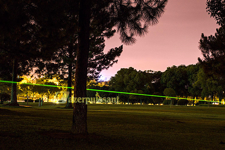 lampe de poche laser vert 3000mw