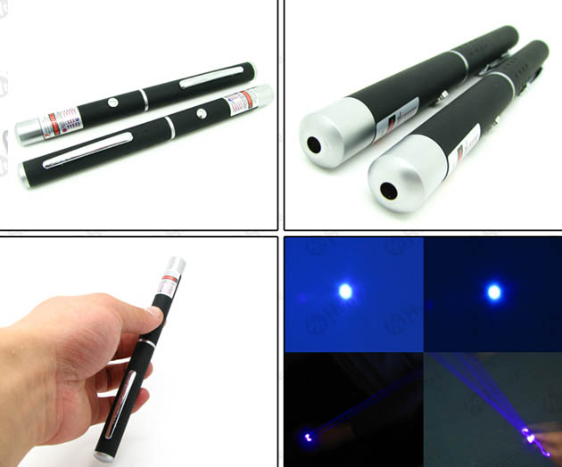acheter laser violet 100mw