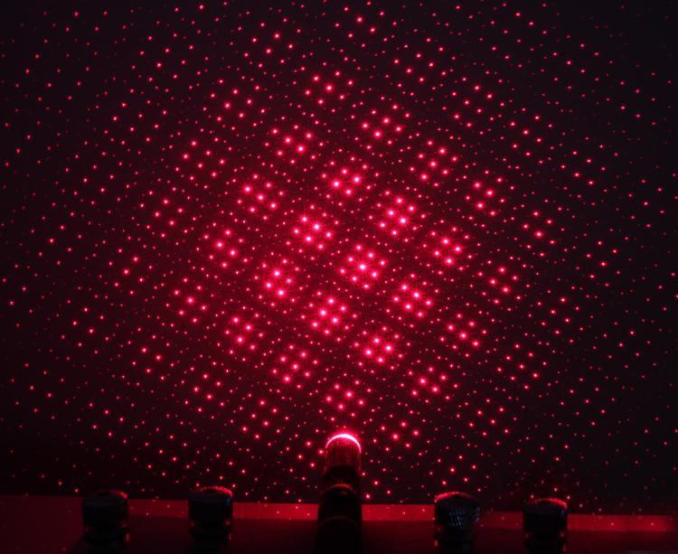 laser rouge 20mw