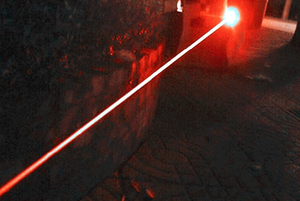 laser pointeurs 1w rouge