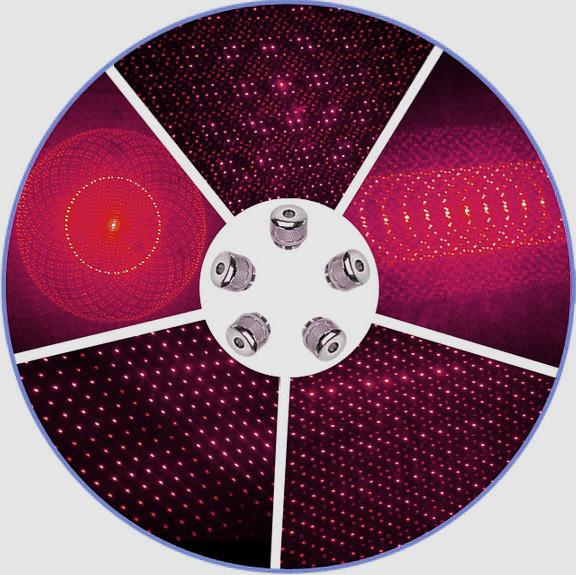 Haute puissance  Laser 10000 mW